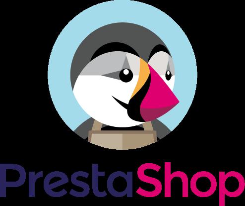 Prestashop 1.6.x.x | Μεταφορά ή αλλαγή server. - Prestashop Logo